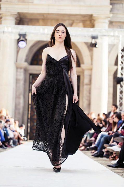 MP Design Рокля Luxury Официални рокли София