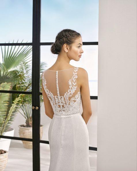 ADRIANA ALIER Сватбени Булчински рокли Открийте ги в магазина ни в София
