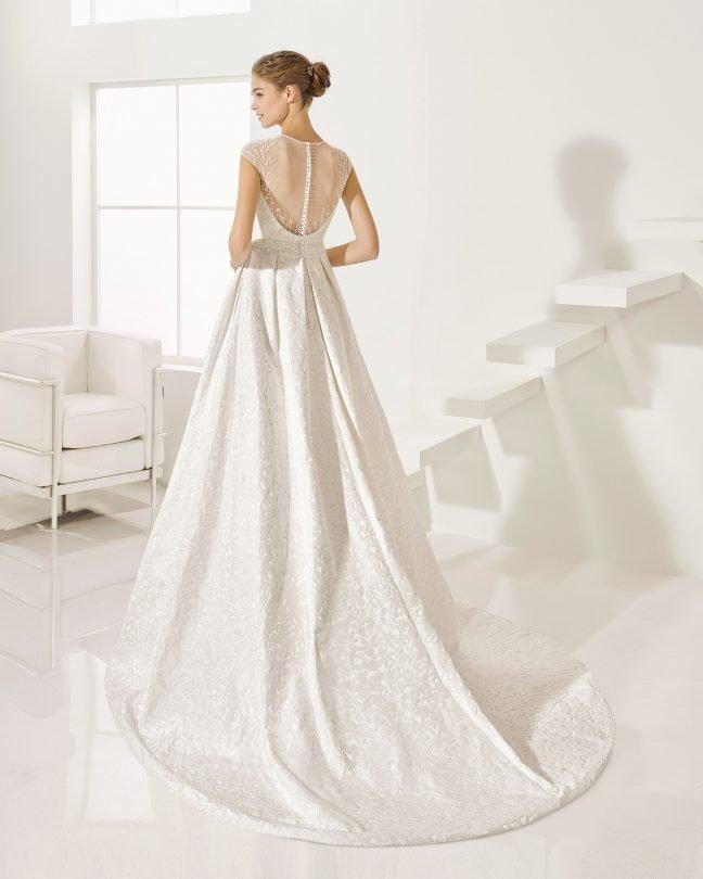 Alma Novias Сватбени Булчински рокли Открийте ги в магазина ни в София