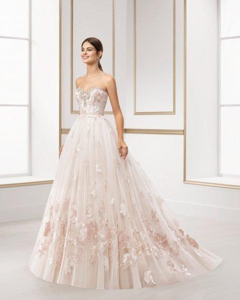 Martha Blanc Сватбени Булчински рокли Открийте ги в магазина ни в София