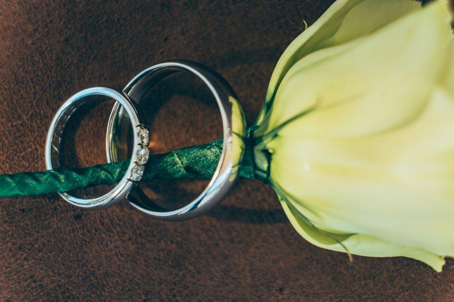 (Не)лесният избор на сватбени халки