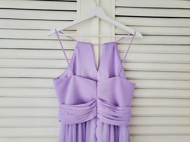 шаферска рокля