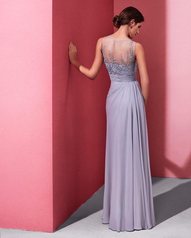 Официална рокля голям размер