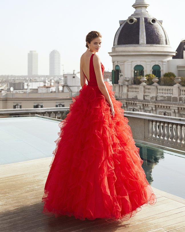 Официални рокли София