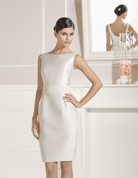 Булчински рокли София луксозни рокли от Испания 2022 Булчински