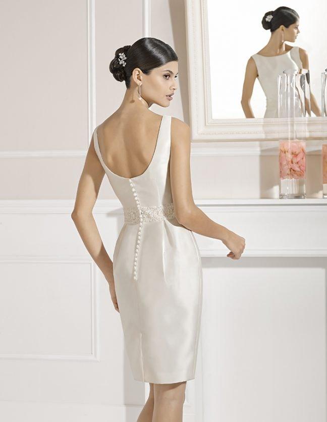 Булчински рокли София луксозни рокли от Испания