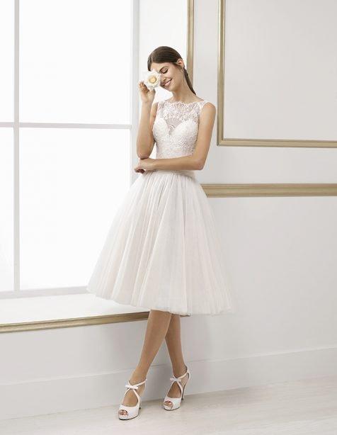 Булчински рокли София луксозни рокли